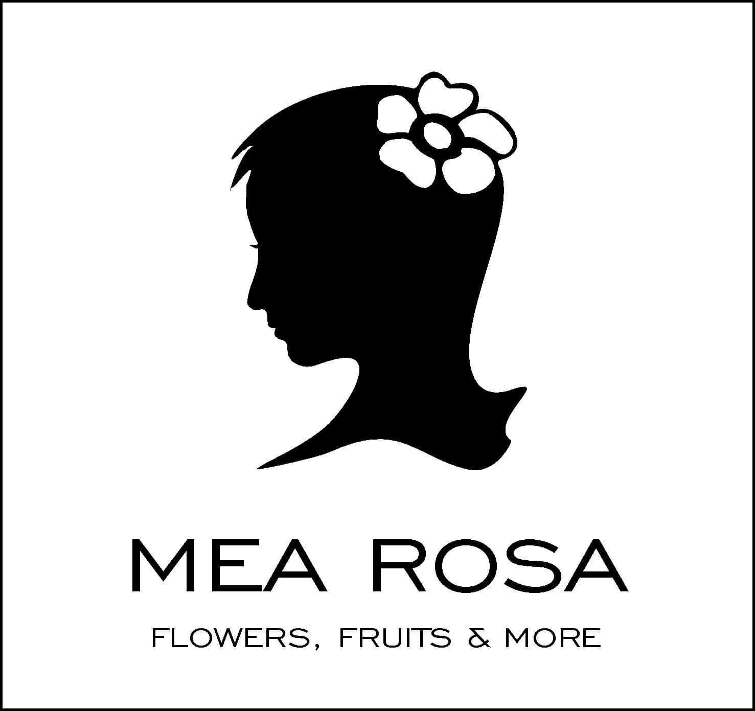 MEA ROSA Logo | Loma.eco