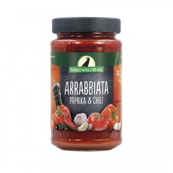 "Arrabbiata ""Paprika & Chilli"""
