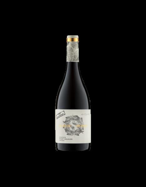 Sausenheimer Honigsack Pinot Meunier | Loma.eco | Weingut Schenk-Siebert