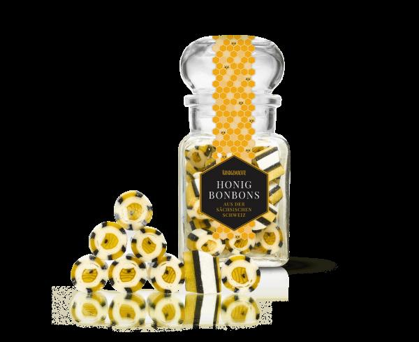 Honig Bonbons | Loma.eco | Meister Karamellus