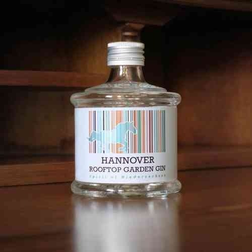 """Gin """"HANNOVER GIN ROOFTOP GARDEN"""" 
