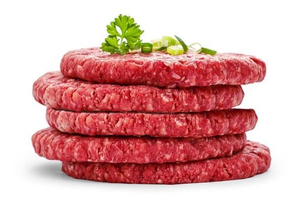 Wildburger 5 x 180g
