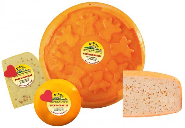Bockshornklee Käse