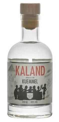 """Kuemmel """"Kaland"""""""