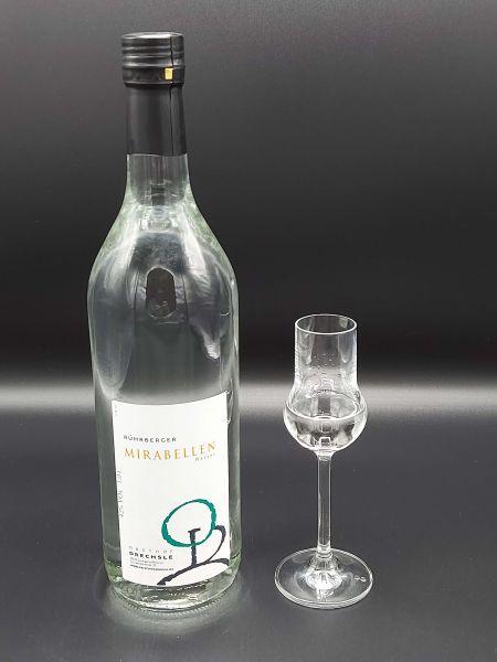 Mirabellenwasser 1 l