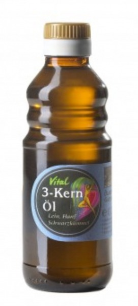 3-Kern-Öl