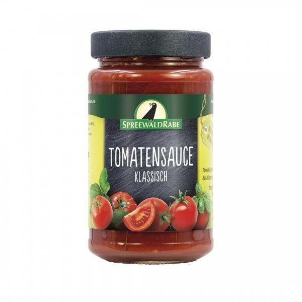 Tomatensauce Klassisch