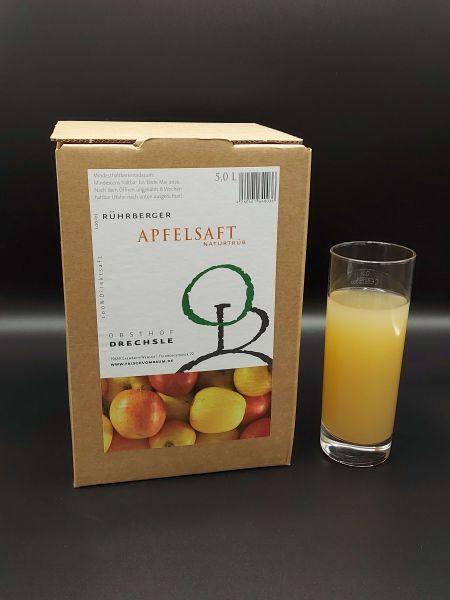 Apfelsaft 5 l