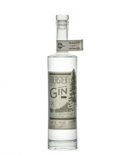 """Gin """"Foersters Heide"""""""