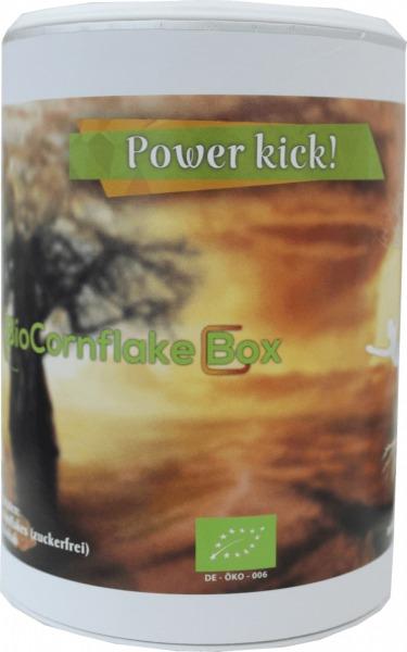 """Cornflakes - """"PowerKick"""""""