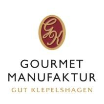 Gourmet Manufaktur Gut Klepelshagen
