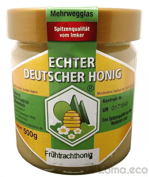 """Honig """"Frühtracht"""""""