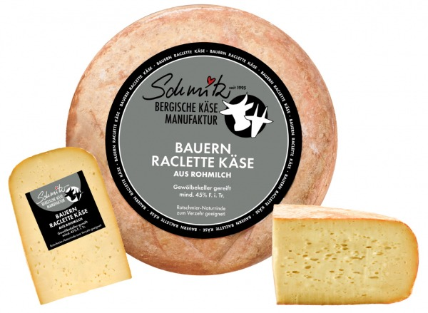 Bauern Raclette Käse