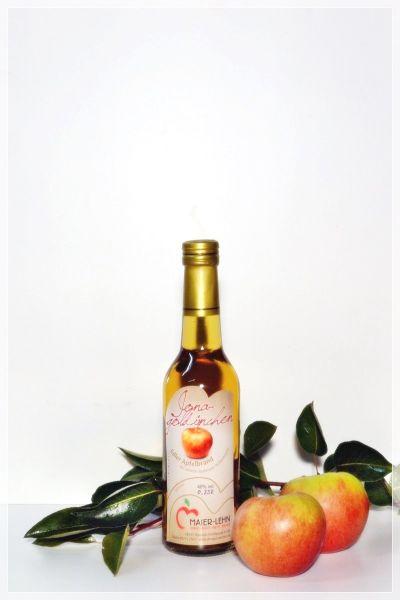 Jonagoldinchen - Apfelbrand 0,35l
