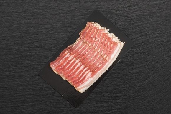 Bacon vom Aktivstall-Schwein | Loma.eco | Kalieber