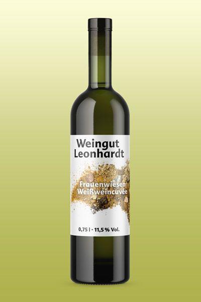 Frauenwiesen Weißweincuvee 2019er