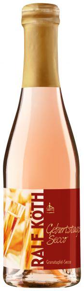 Geburtstags Secco – Palio   Loma.eco   Wein & Secco Köth