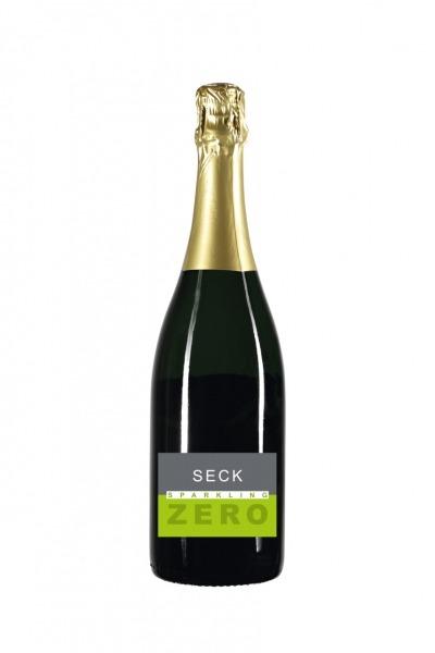 SECK Sparkling ZERO alkoholfrei