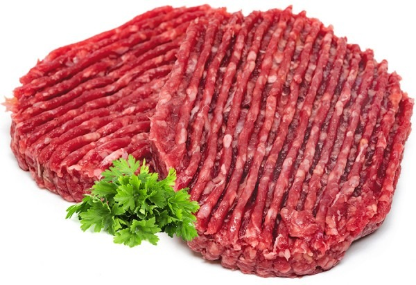 Rinderburger 2 x 125g – Bio