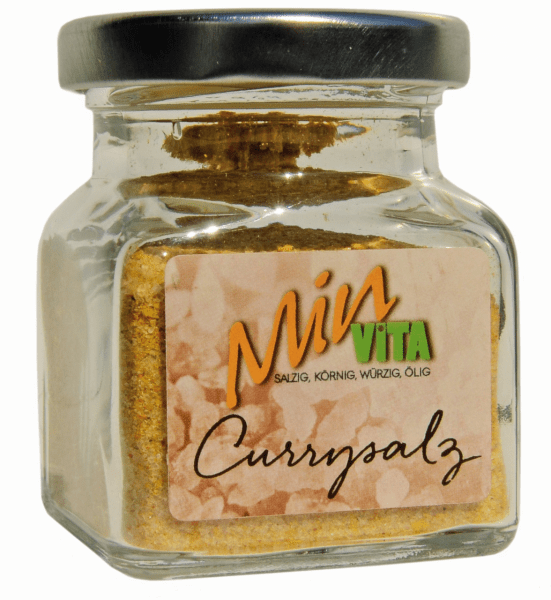 Currysalz