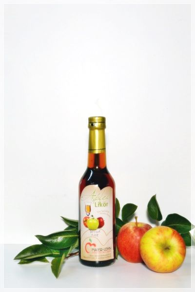 Apfellikör 0,35l