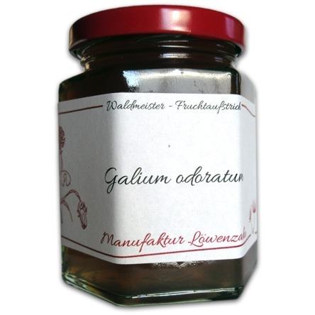 """Gelee Waldmeister """"Galium odoratum"""""""
