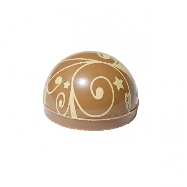 Praline Irish Cream Kuppel
