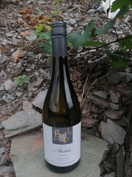 Beth´s Classic Riesling Sekt