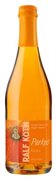 Kürbis Secco – Perkeo alkoholfrei | Loma.eco | Wein & Secco Köth