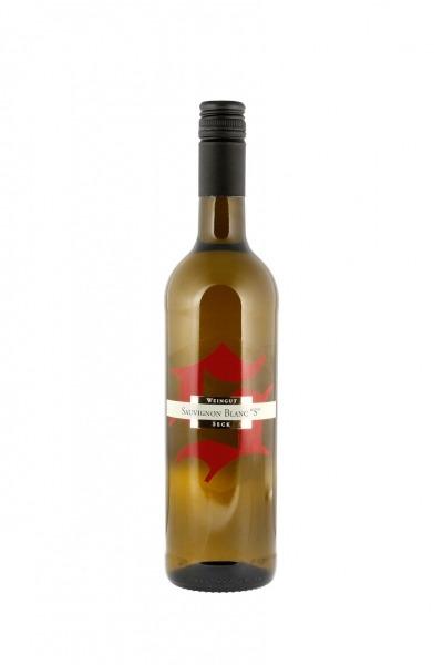 Sauvignon Blanc S trocken