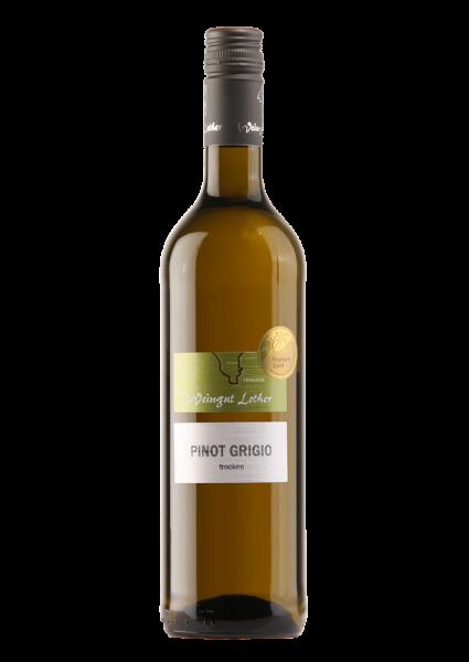 Pinot Grigio QbA trocken