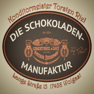 Schokoladenmanufaktur Torsten Riel UG