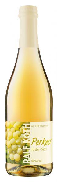 Trauben Secco – Perkeo alkoholfrei | Loma.eco | Wein & Secco Köth