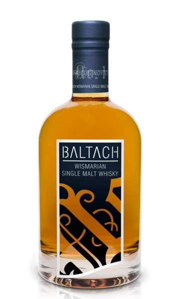 BALTACH Wismarian Single Malt Whisky   Loma.eco   Hinricus Noyte's Spirituosen