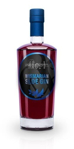 Wismarian Sloe Gin