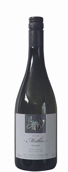 Secco Mathis   Loma.eco   Weingut Wolfgang Beth
