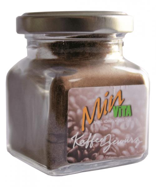 Kaffee-Gewürz