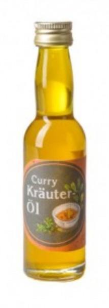 Curryöl