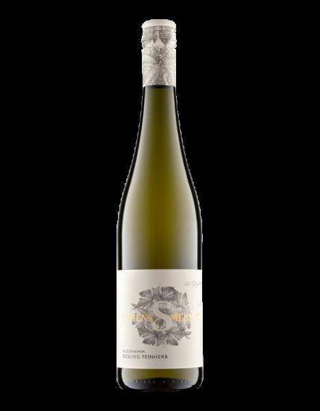 Sausenheimer Riesling | Loma.eco | Weingut Schenk-Siebert