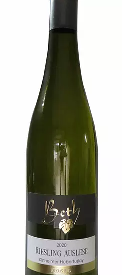Riesling Auslese   Loma.eco   Weingut Wolfgang Beth
