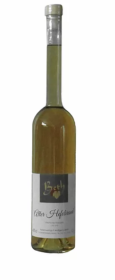 Alter Hefe Brand | Loma.eco | Weingut Wolfgang Beth