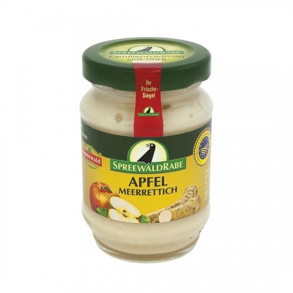 Apfelmeerrettich