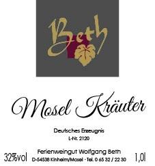 Mosel Kräuter