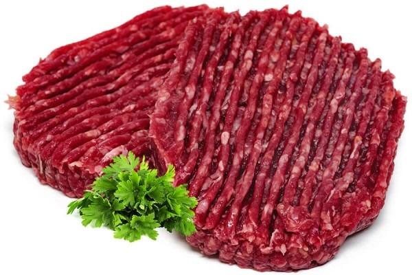 Rinderburger 2 x 180g – Bio