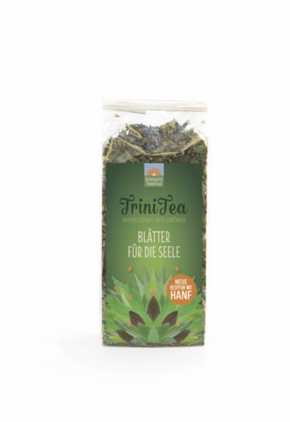 TriniTea-Blatttee